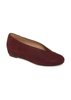 Eileen Fisher Patch Flat (Women)