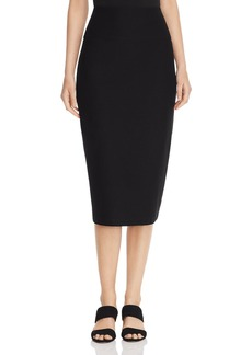 Eileen Fisher Petites Midi Pencil Skirt
