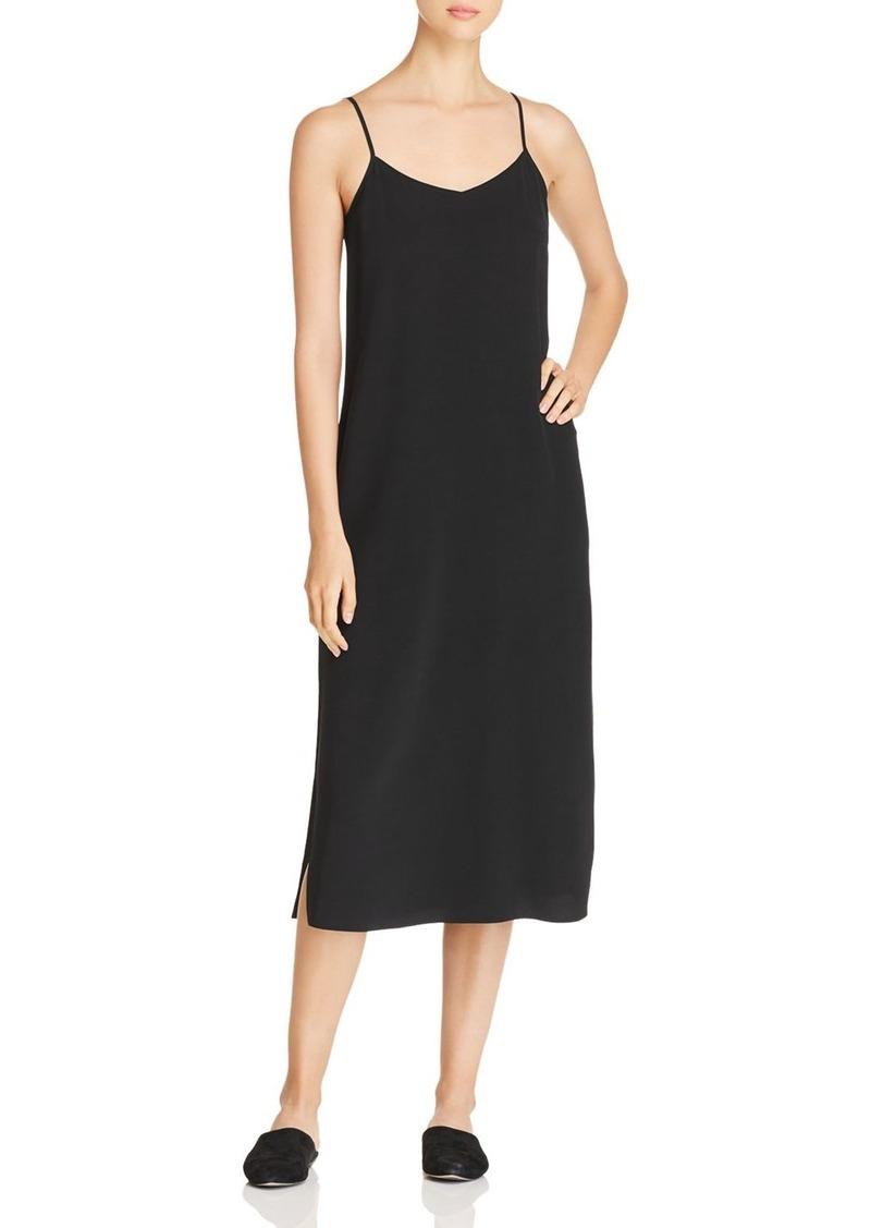 8b460d4561 Eileen Fisher Eileen Fisher Slip Dress