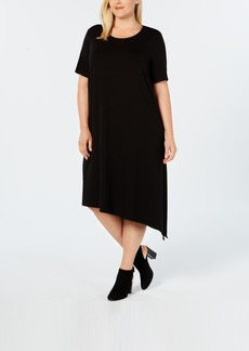 d6b1a2c245 On Sale today! Eileen Fisher Eileen Fisher Asymmetrical Stretch ...