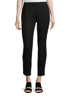 Eileen Fisher Ponte Skinny Jeans