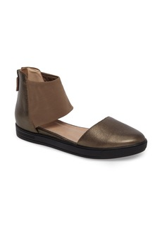 Eileen Fisher Powell Ankle Cuff Sandal(Women)