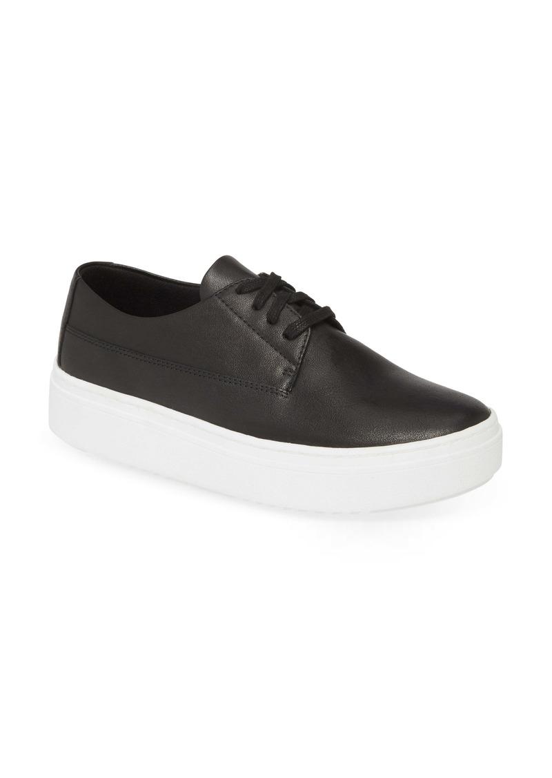 Eileen Fisher Prop Platform Sneaker (Women)