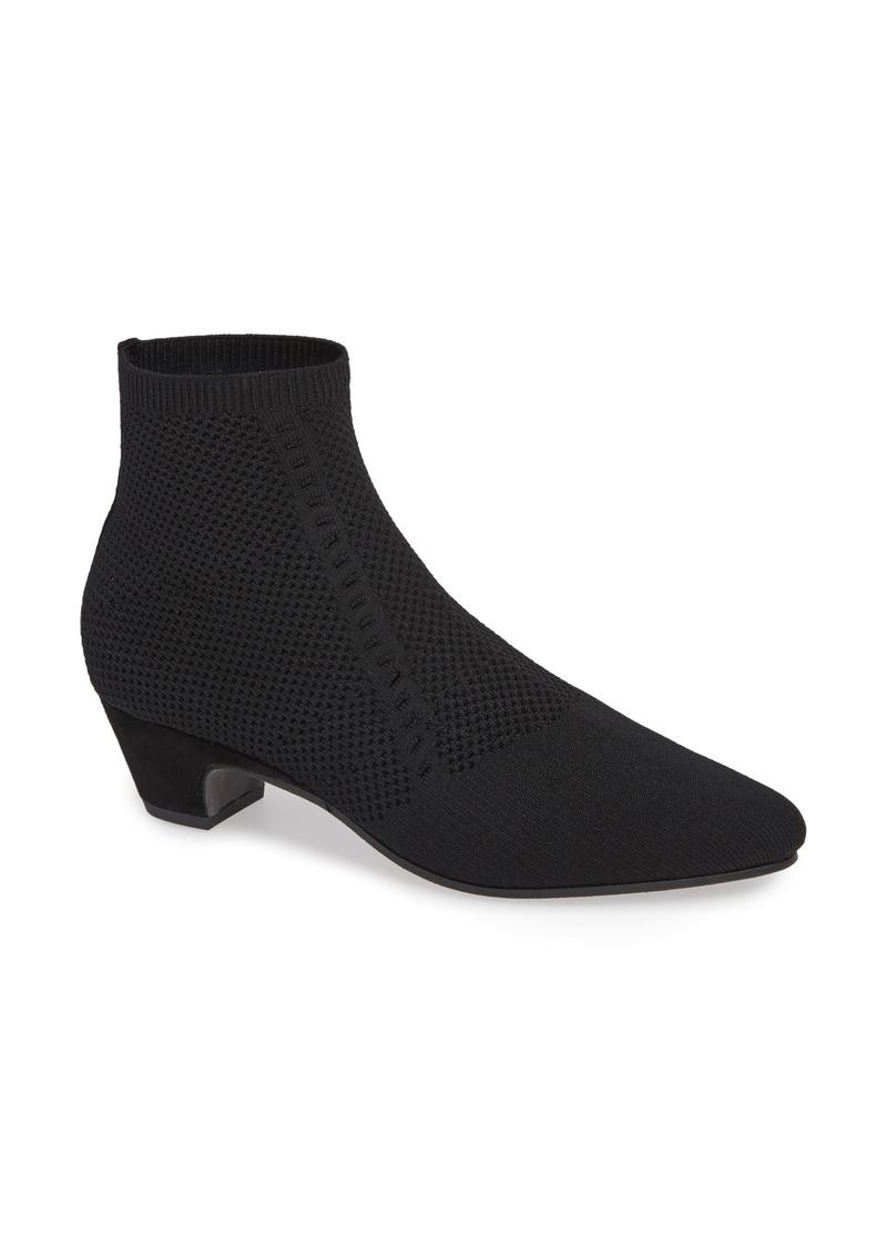 Eileen Fisher Purl Sock Bootie (Women)