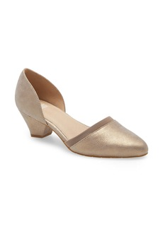 Eileen Fisher Remi d'Orsay Pump (Women)