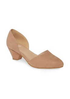 Eileen Fisher Rumi d'Orsay Pump (Women)