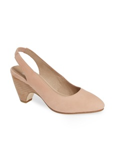 Eileen Fisher Milla Slingback Pump (Women)