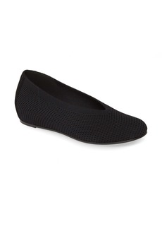 Eileen Fisher Seam Flat (Women)