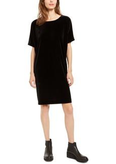 Eileen Fisher Shift Dress, Regular & Petite