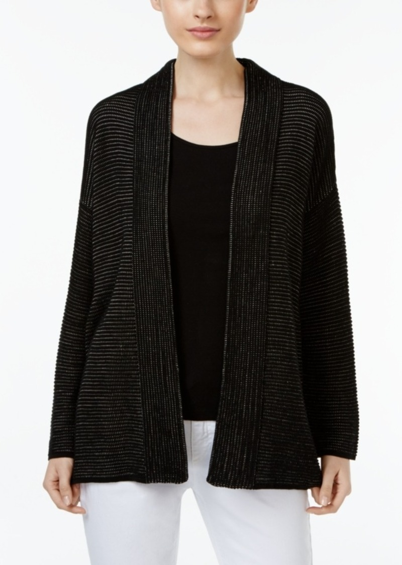 Eileen Fisher Eileen Fisher Silk-Blend Kimono Cardigan | Sweaters ...