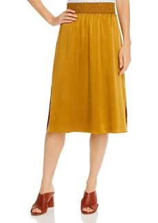 Eileen Fisher Silk Skirt - 100% Exclusive