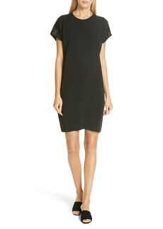 Eileen Fisher Silk Tunic Dress