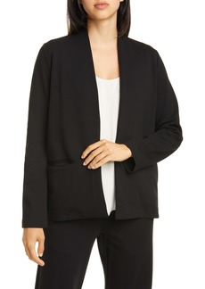 Eileen Fisher Simple Jacket