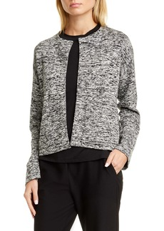 Eileen Fisher Simple Short Cardigan