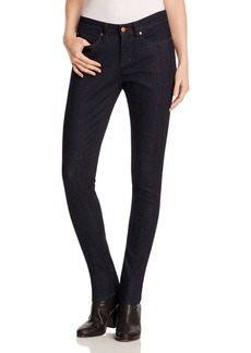 Eileen Fisher System Skinny Jeans in Indigo, Regular & Petite