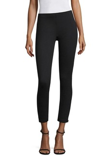 Eileen Fisher Slim Ankle-Length Pants