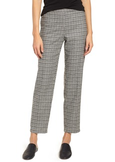 Eileen Fisher Slim Ankle Pants (Regular & Petite)