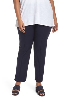 Eileen Fisher Slim Bootcut Pants (Plus Size)