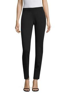 Eileen Fisher Slim-Fit Pants