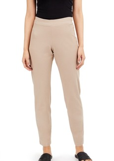 Eileen Fisher Slim-Leg Ankle Pants, Regular & Petite