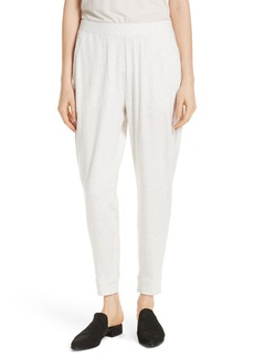Eileen Fisher Slouchy Ankle Pants