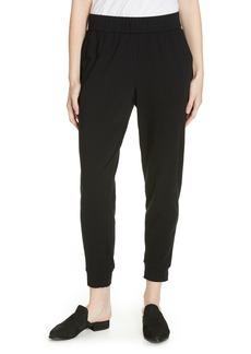 Eileen Fisher Slouchy Pants (Regular & Petite)
