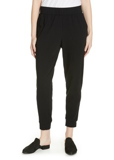 Eileen Fisher Slouchy Pants (Regular & Petite)
