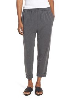 Eileen Fisher Slouchy Stretch Tencel® Pants