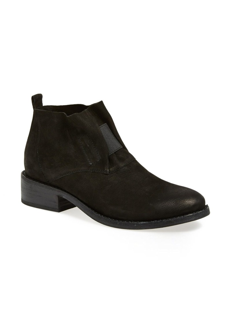 Eileen Fisher Eileen Fisher Soul Gathered Leather Bootie