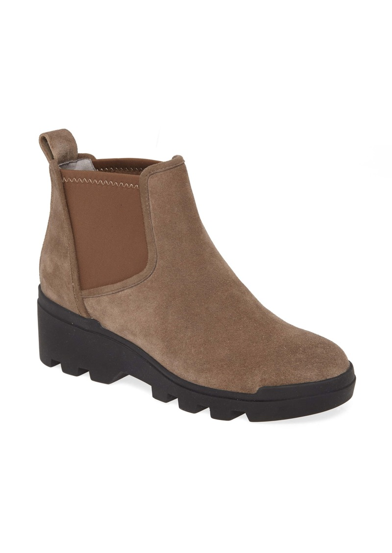 Eileen Fisher Splash Chelsea Boot (Women)