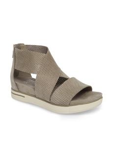 Eileen Fisher Sport Platform Sandal