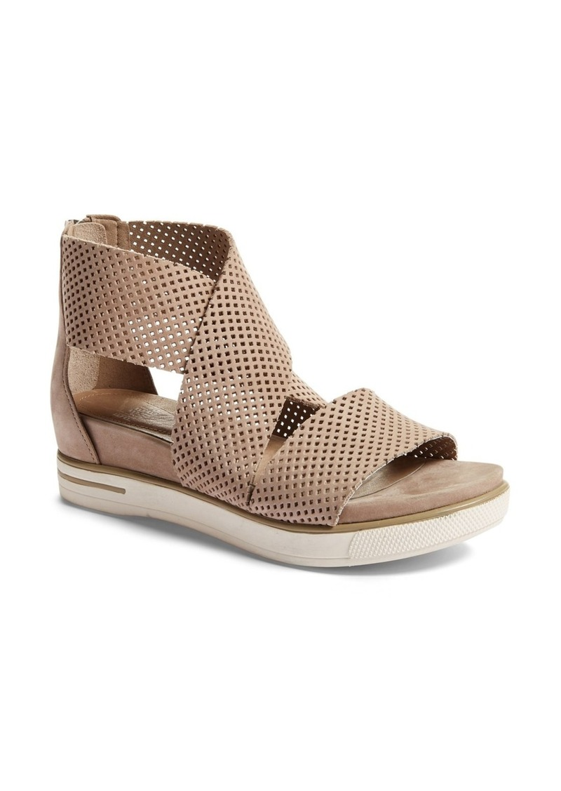 989351c6bb On Sale today! Eileen Fisher Eileen Fisher Sport Platform Sandal