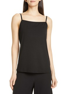 Eileen Fisher Square Neck Camisole