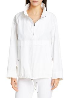 Eileen Fisher Stand Collar Anorak (Regular & Petite)