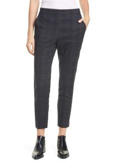 Eileen Fisher Straight Slim Pants