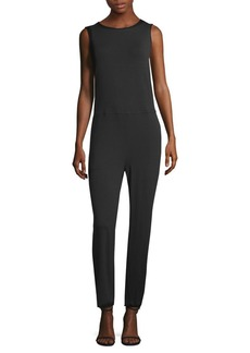 Eileen Fisher Streamlined Jumpsuit