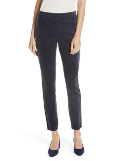 Eileen Fisher Stretch Corduroy Leggings (Regular & Petite)