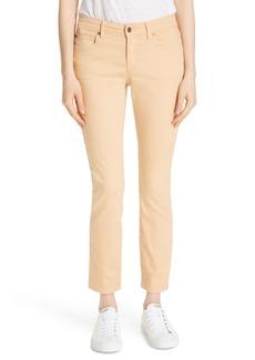 Eileen Fisher Stretch Denim Ankle Skinny Jeans (Regular & Petite)