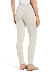 Eileen Fisher Stretch Denim Leggings (Regular & Petite)