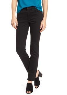 Eileen Fisher Stretch Organic Cotton Skinny Jeans (Regular & Petite)