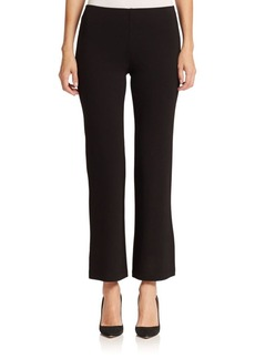 Eileen Fisher Stretch Ponte Pants