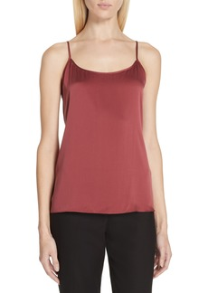 Eileen Fisher Stretch Silk Camisole