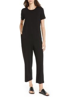 Eileen Fisher Stretch Tencel® Lyocell Jumpsuit