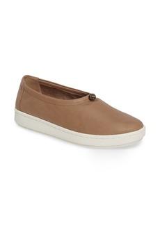 Eileen Fisher Sydney Leather Sneaker (Women)