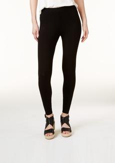 Eileen Fisher System Jersey Knit Ankle Leggings, Regular & Petite