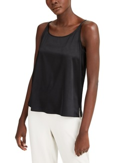 Eileen Fisher System Scoop-Neck Camisole