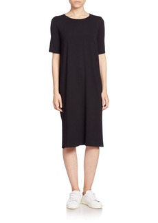Eileen Fisher T-Shirt Dress