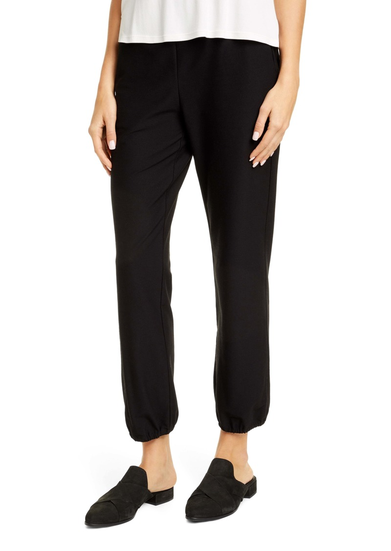 Eileen Fisher Tech Pants