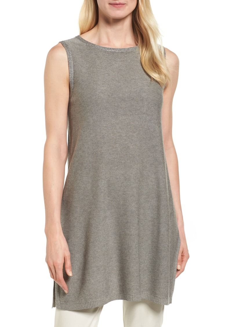 3b6755652876a SALE! Eileen Fisher Eileen Fisher Tencel®   Merino Wool Tunic ...