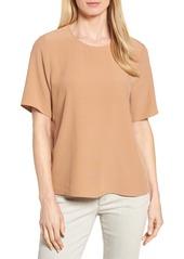Eileen Fisher Tencel® Blend Top